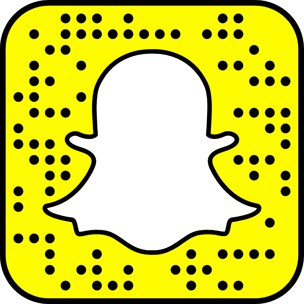 Snapcode for Union Weekly