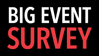 Take the survey for ASI's next big event