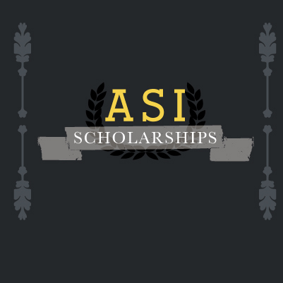ASI Scholarships