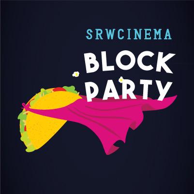 SRWCinema Block Party