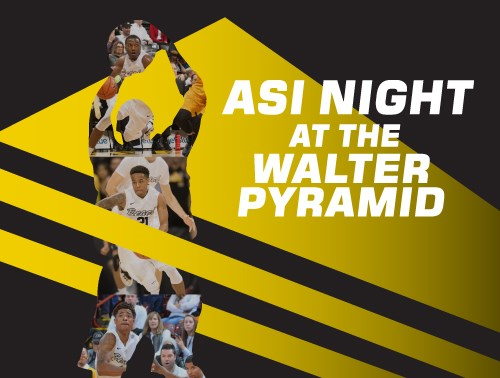 ASI Night at the Walter Pyramid