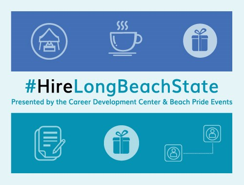 Hire from Long Beach State