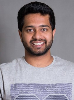 Picture of Abishek Manjulagodu