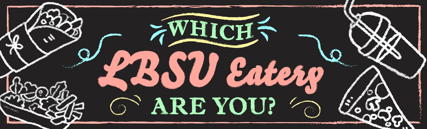 Quiz: What LBSU Eatery You? banner