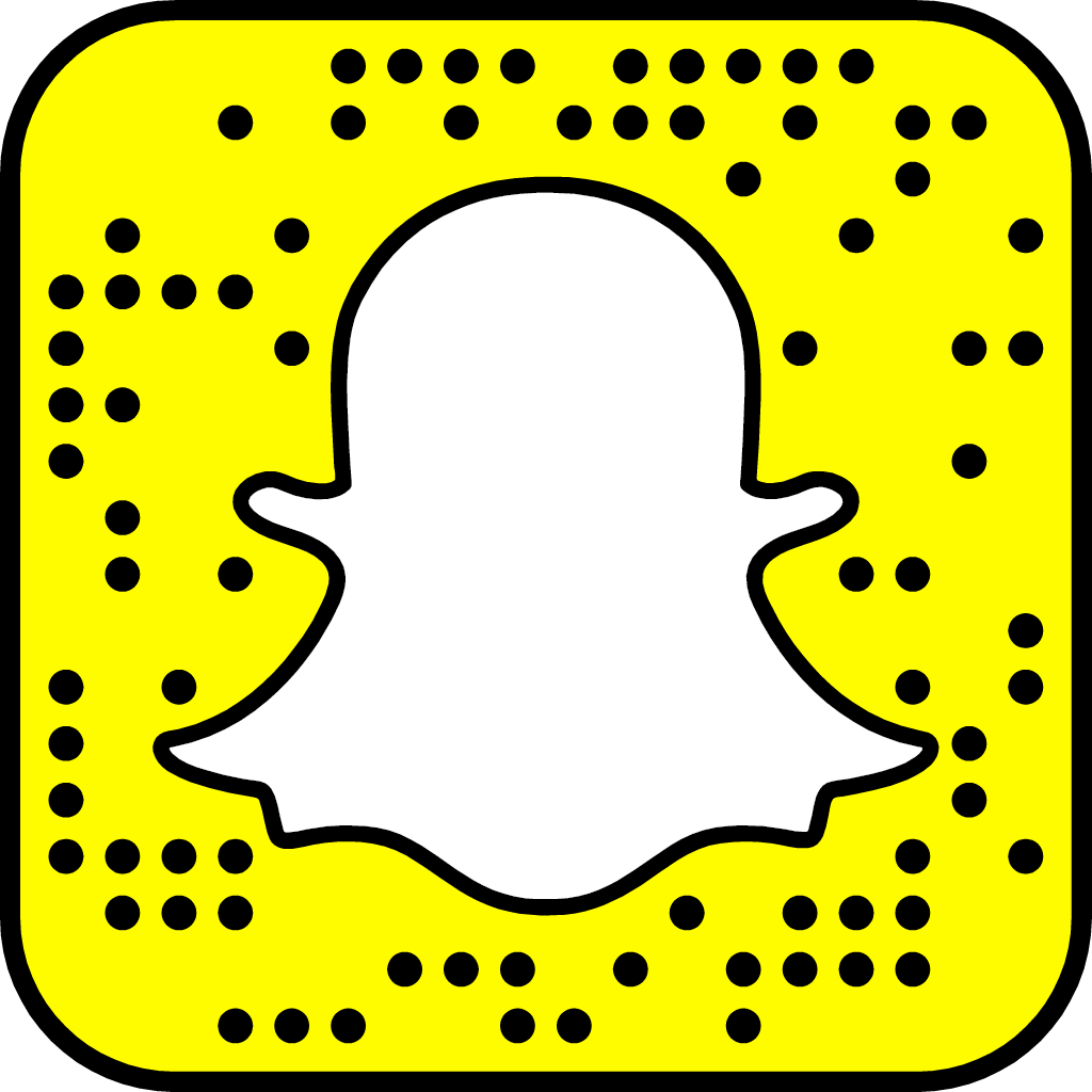 Snapcode for College Beat TV