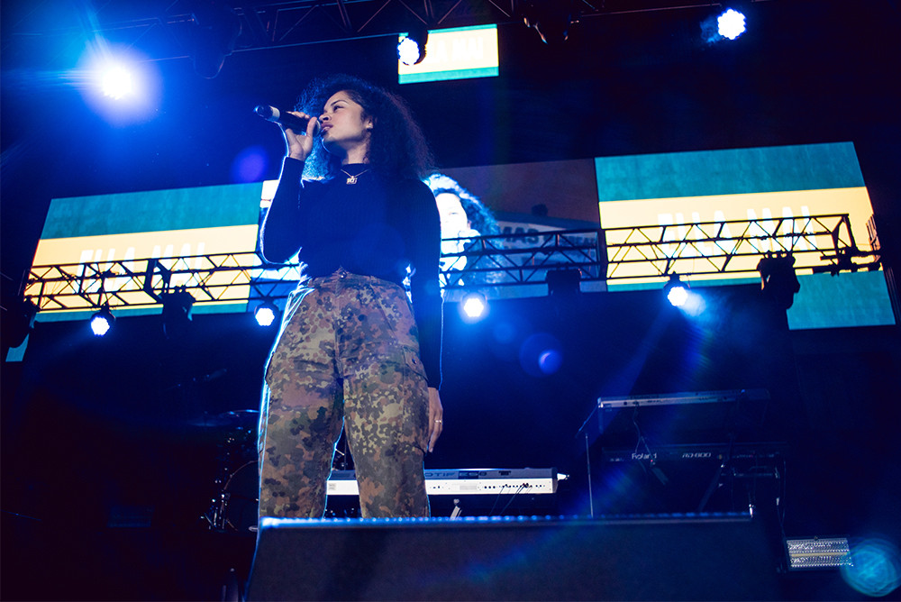 Big Event 2017 - Ella Mai