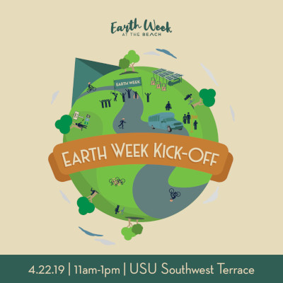 Earth Week Kick-off