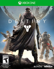 Destiny GAME IMAGE