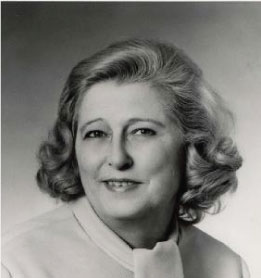 Isabel Patterson Image