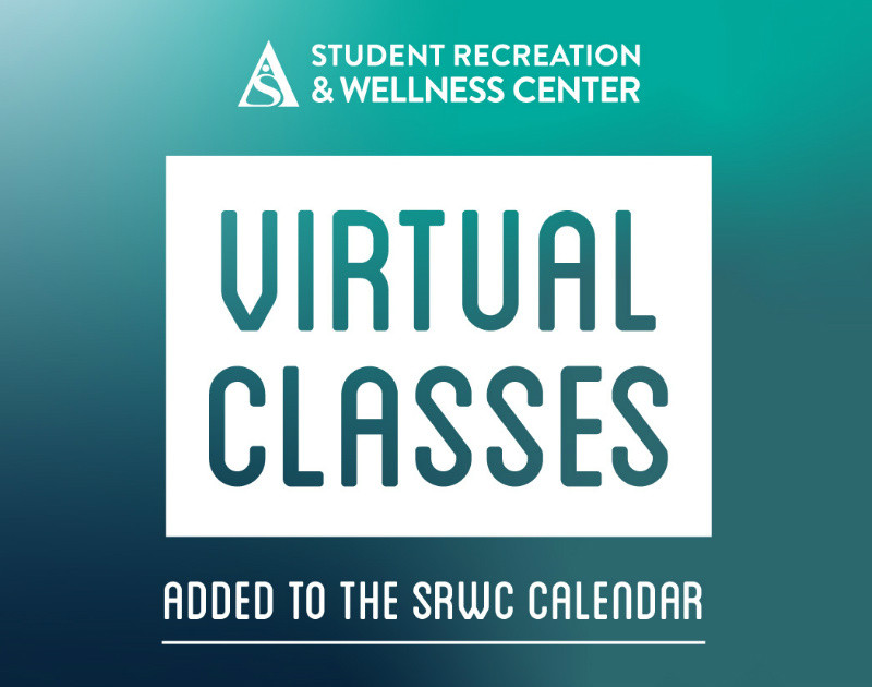 Virtual classes added to the SRWC calendar