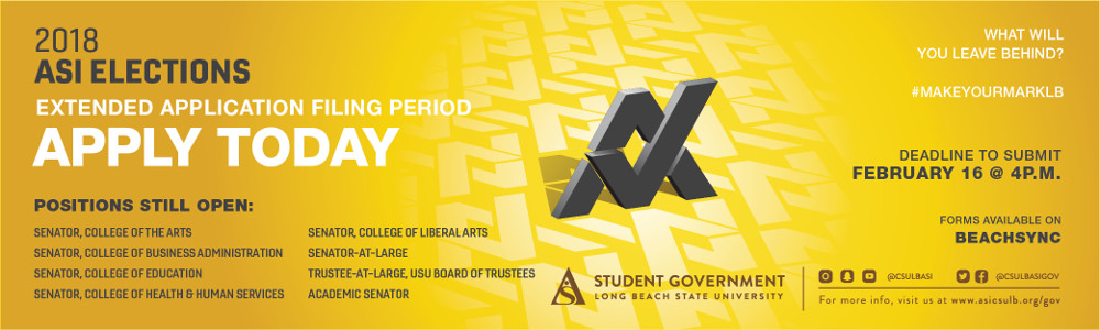 2018 ASI Elections banner