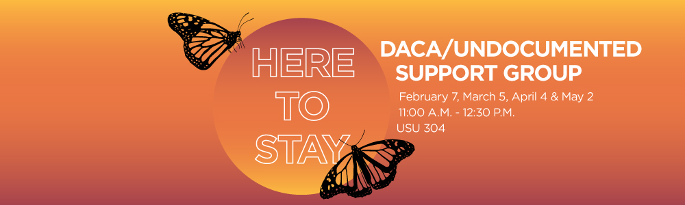 DACA Support Group banner